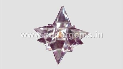 Picture of 14 point star