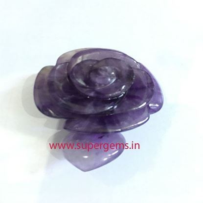 Picture of AMETHYST FLOWER