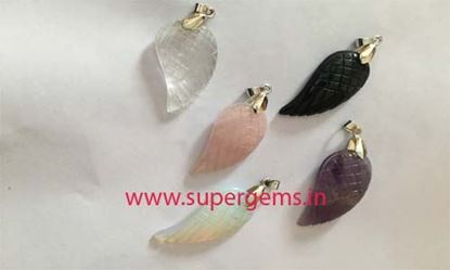 Picture of ANGEL WING PENDANT