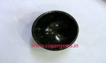 Picture of BLACK AGATE BOWL