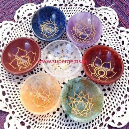 Picture of chakra bowl