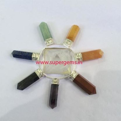 Picture of CHAKRA PYRAMID  GENRTOR