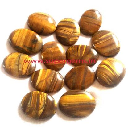 Picture of tiger eye cabs