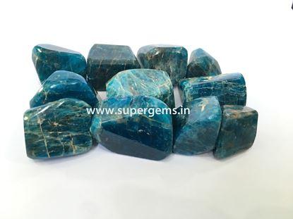 Picture of apetite tumble stone